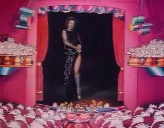 Striptease 1977