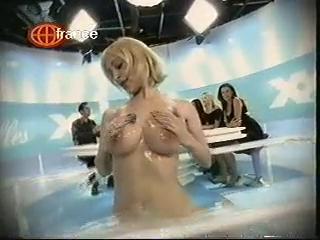 Shock TV Nude