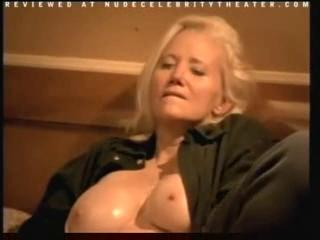 Gabriella Hall and Sally Kirkland