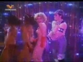 Angelica Chain Burlesque 1980