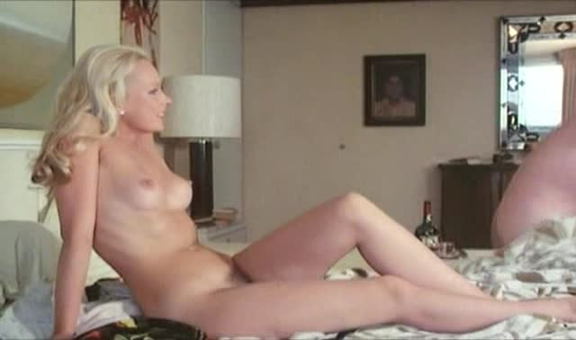 Intimate Teenager 1973