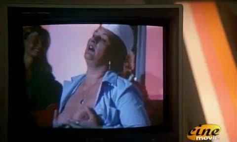 Sono un fenomeno paranormale (1985) Prof.Razzi in TV