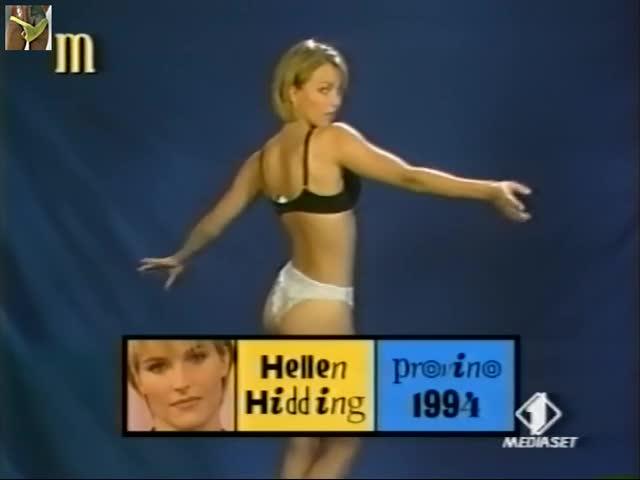 Ellen Hidding