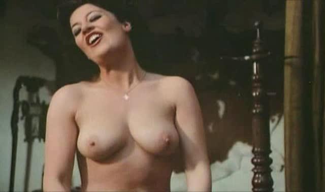 Intimate Teenager 1973