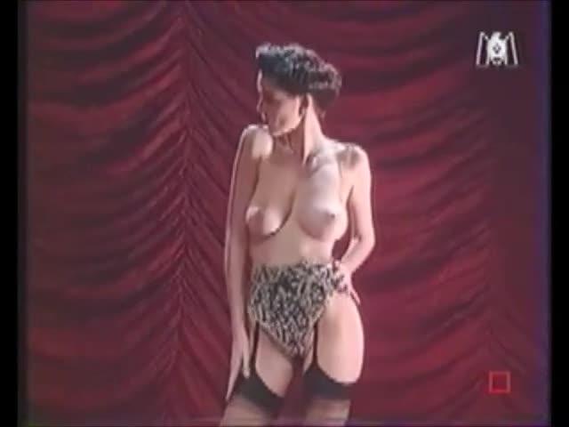 Striptease Collection